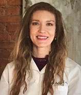 Danielle DeVivo, L.Ac., is a Board Certified and Licensed Acupuncturist in Saratoga Springs, NY.