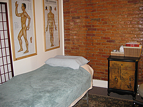 Saratoga Springs Acupuncture